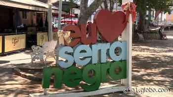 Coronavírus: Serra Negra prorroga suspensão de atendimento da rede hoteleira - G1