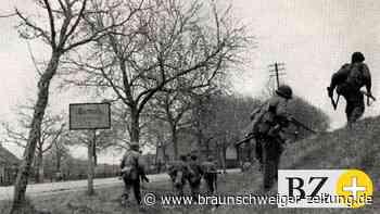 Als Tiefflieger im Elm kurz vor Kriegsende 35 Kinder töteten - Braunschweiger Zeitung