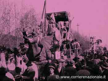 La Cineteca restaura il Carnevale di San Giovanni in Persiceto - Corriere Nazionale - Corriere Nazionale