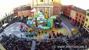 Carnevale a San Giovanni In Persiceto - mentelocale.it
