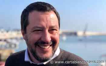 Matteo Salvini a San Giovanni in Persiceto - Carta Bianca News - CartaBianca news