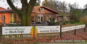 Kolkwitz: Zu Besuch im Ziegenhof - Märkischer Bote