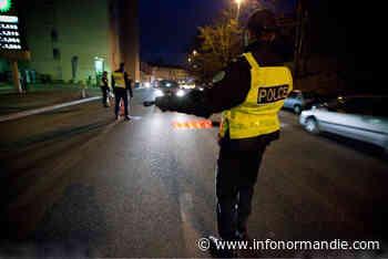 Yvelines : ivre, le conducteur se rebelle et blesse un policier à Sartrouville - InfoNormandie.com