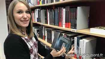 Ce que la libraire de Wavrin lit pendant le confinement - La Voix du Nord