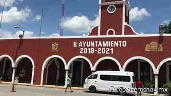 Alerta en Conkal y Tixkokob por casos sospechosos de COVID-19 - Reporteros Hoy