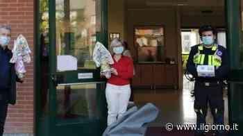 Coronavirus, Bussero resiste: nessun contagio nella casa di riposo - Il Giorno