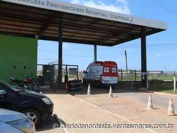 Detento morre em hospital de Itaitinga - Diário do Nordeste
