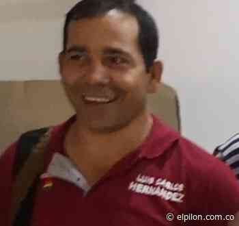 Líder comunal de Curumaní fue asesinado - ElPilón.com.co