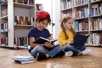 À Nangis, on livre des livres à domicile ! - Le Moniteur de Seine-et-Marne