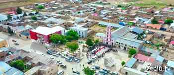 Gobernador de Oruro conmina al municipio de Eucaliptus encapsularse tras conocerse el fallecimiento de una persona por Covid-19 - eju.tv