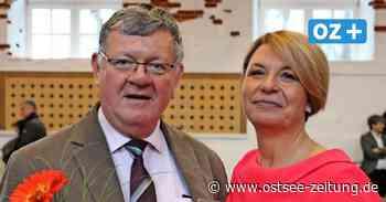 Putbus: Vize-Bürgermeister Karl-Otto Hein geht in den Ruhestand - Ostsee Zeitung
