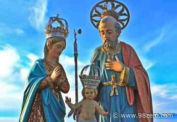 """A Piraino Centro si celebra il """"Martedì della benedizione"""" - 98Zero.com"""