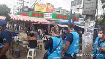 Prefeitura fecha comércio em Rio das Pedras no domingo de Páscoa - Diário do Rio de Janeiro