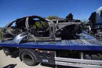 Video desde Puebla: Tremendo accidente en la Perote-Teziutlán - DesdePuebla