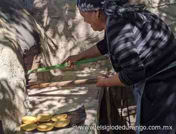 Regional Cuarentena revive tradición en Guadalupe Victoria - El Siglo Durango