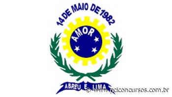 Concursos Públicos de Abreu e Lima - PE são retificados - PCI Concursos