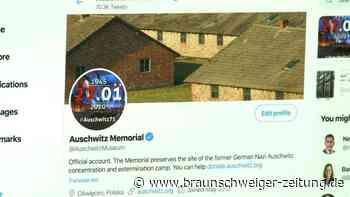 Fact-Checking rund um früheres KZ Auschwitz-Birkenau - Braunschweiger Zeitung