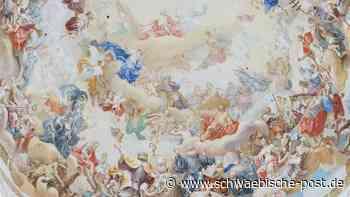 1770 bis 1775 – ein Genie in Neresheim - Schwäbische Post