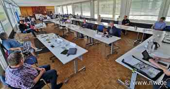 Wie arbeitet der Corona-Krisenstab im Landkreis Holzminden? - Neue Westfälische