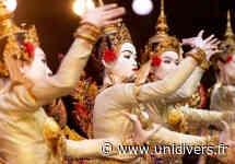 « Les étoiles » par le Ballet Royal du Cambodge Saint-Martin-de-Crau 30 avril 2020 - Unidivers