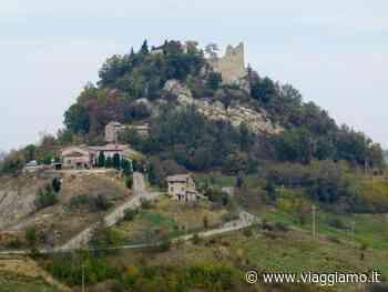 Castello di Canossa: storia e origini della tenuta emiliana | Viaggiamo - Viaggiamo