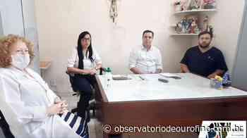 Prefeitura de Borda da Mata confirma primeiro caso de Covid-19 - Observatório de Ouro Fino