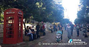 Prefeitura de Londrina fará nova tentativa de leilão da Sercomtel - Minha Operadora