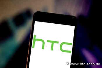 XMR-Mining mit dem Smartphone: HTC Exodus wird zur Monero-Mine - BTC-ECHO | Bitcoin & Blockchain Pioneers