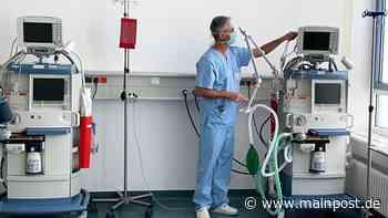 Weitere Beatmungskapazitäten im Caritas-Krankenhaus Bad Mergentheim - Main-Post