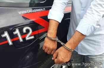 A spasso con la droga nelle tasche: 51enne arrestato a Tribiano - 7giorni
