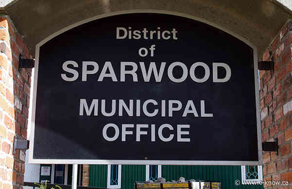 Sparwood EOC activated to Level 2