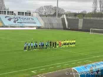 Saint-Cyr-sur-Loire : un match de foot virtuel contre le Covid-19 - Info-tours.fr
