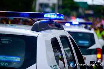 In the Kemerovo area the driver of the Lada Kalina staged a race with the police with children in the cabin - The Times Hub