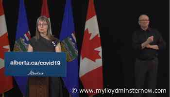 Alberta records 81 new COVID-19 cases; expands testing eligibility - My Lloydminster Now