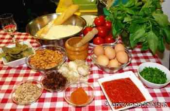 Multa per il pranzo in famiglia a Valle Mosso - La Provincia di Biella
