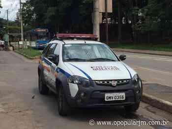 Veículo é furtado no Bairro Loanda, em João Monlevade - Notícias
