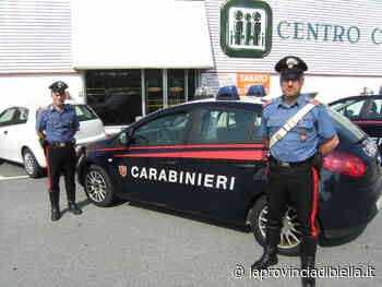 Controlli sulle strade, denunciate 15 persone nella valle di Mosso - La Provincia di Biella - La Provincia di Biella