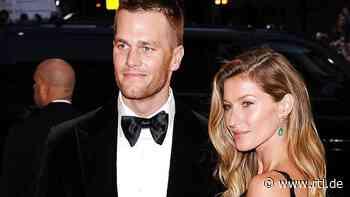 Tom Brady und Gisele Bündchen leisten sich Luxusvilla - RTL Online