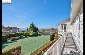 Apr 14   San Francisco Bay Views Home For Sale   Mill Valley - Patch.com