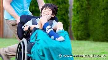 Savignano sul Rubicone. Aperto il giardino della Scuola Alighieri per i bimbi con disabilità - cesenanotizie.net