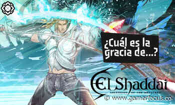 ¿Cuál es la gracia de El Shaddai: Ascension of the Metatron? - GamerFocus.co