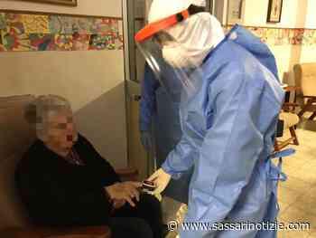 I medici militari controllano residenze sanitarie a Sassari e Ittiri - SassariNotizie.com