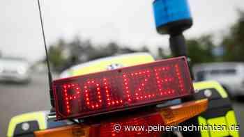 Täter stehlen in Vechelde über Ostern Minibagger - Peiner Nachrichten