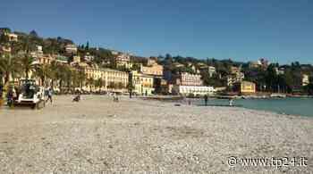 Coronavirus, 60enne di Monza si abbronza in spiaggia a Santa Margherita Ligure - Tp24