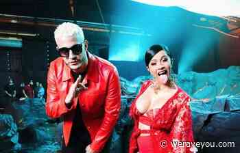 DJ Snake remixes Cardi B 'Coronavirus (S*** Is Real!)' quote - We Rave You