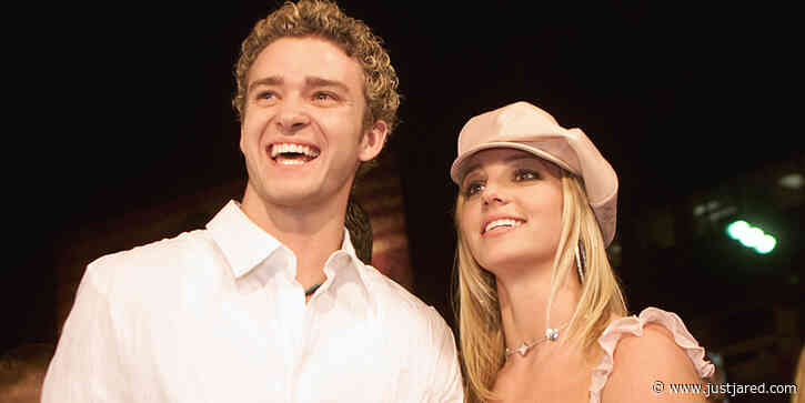 Justin Timberlake Responds To Britney Spears' Dancing To His Song on Instagram