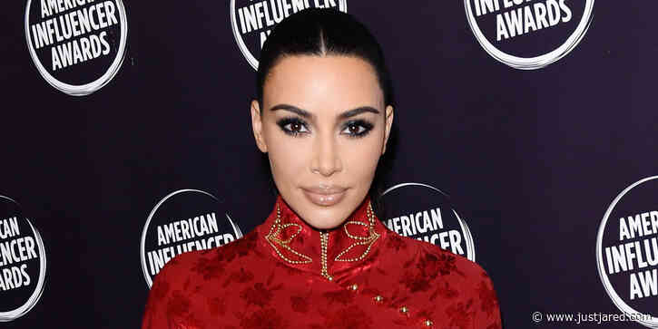 Kim Kardashian Has Really Good Advice For Families Going Crazy Under Quarantine