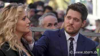 Michael Bublé: Darum sorgen sich Fans um seine Ehefrau - STERN.de