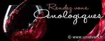 Soirée oenologique au Rest'O du Casino de Biscarrosse 17 avril 2020 - Unidivers