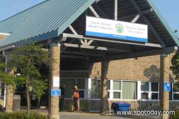 North Shore Health Network waives parking fees at Blind River site - SooToday